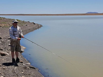 tankwa karoo fly fishing